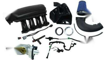 FORD Mustang GT Power Kit By Ford Racing - Highly negotiable.