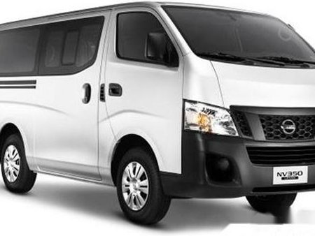 For sale Nissan Nv350 Urvan 2017
