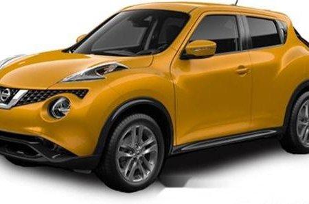 For sale Nissan Juke 2017