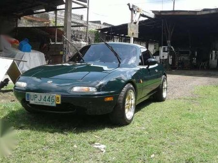 mazda miata mx5 1997 local vs benz bmw z3 z4 porsche sports car 2