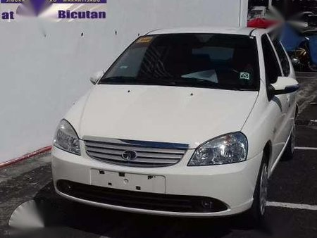 2015 Tata Indica TDI DLX Manual Diesel for sale