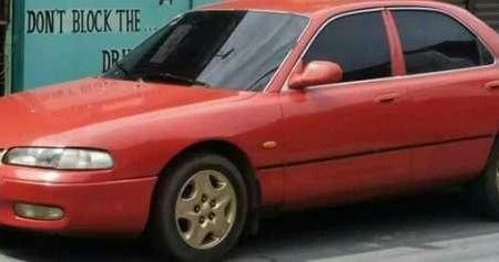 mazda 626 efi fresh manual red for sale 198596 rh philkotse com Mazda Cronos 2 buku manual mazda cronos