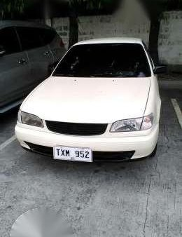 For sale toyota corolla lovelife 2012 model