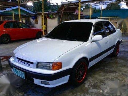 Toyota Corolla 1 6 GLi 4age 20V ST for sale
