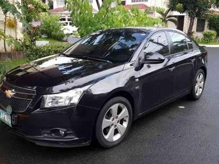 Chevy Cruze Diesel For Sale >> Chevy Cruze Diesel 2011 For Sale 199627