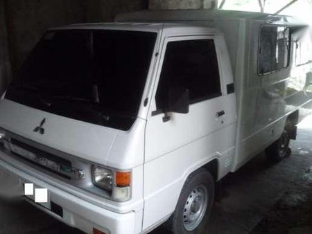 mitsubishi l300 fb manual diesel 2013m rh philkotse com 2011 Mitsubishi L300 2016 Mitsubishi L300 Van