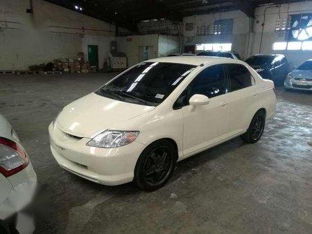 honda city 1 3 idsi 2003 white mt for sale 201952 rh philkotse com Honda City 2001 Honda City 2014