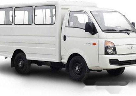 Hyundai H100 Shuttle Van 2017 201925