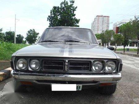 Dodge Colt 1974 MT Grey Coupe For Sale