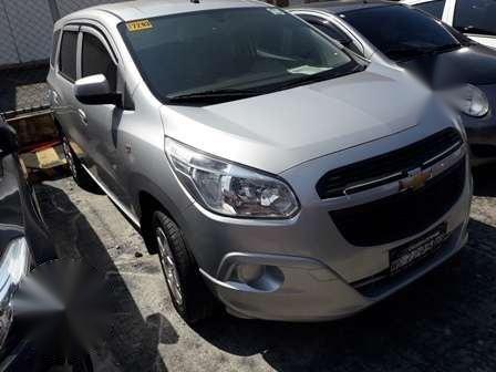 Chevrolet Spin Diesel 2015 Manual 213009