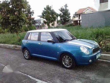 For sale Lifan 320 2011 model