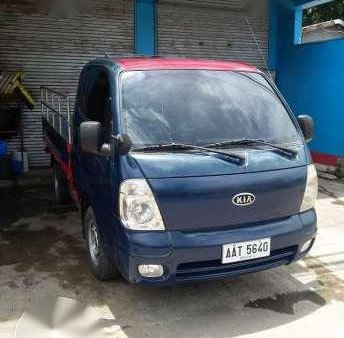 for sale my kia k2700 2014 model or swap sa inyong suv or pick up.