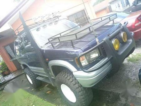 Isuzu Trooper Big Horn 31 Turbo Diesel Engine For Sale 213954