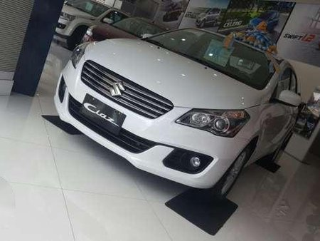 2018 suzuki ciaz. simple suzuki 2017 and 2018 suzuki ciaz for only 88k all in dp inside suzuki ciaz