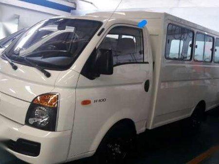 2018 hyundai h100. exellent hyundai 2017 hyundai h100 mt white truck for sale 2018 hyundai h100