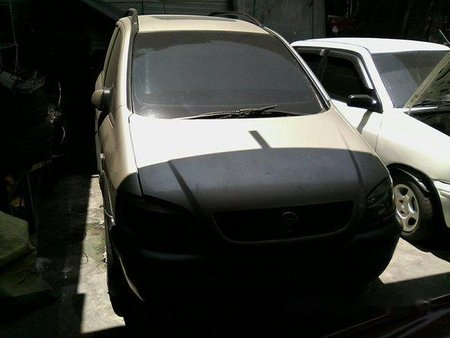 For Sale Chevrolet Zafira 2003 217772