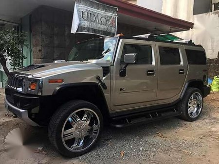 Top Of The Line Hummer H2 Gmc For Sale 218231
