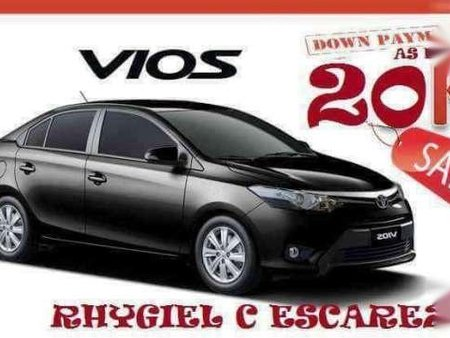 New 2017 Toyota Cars All Types In Promo