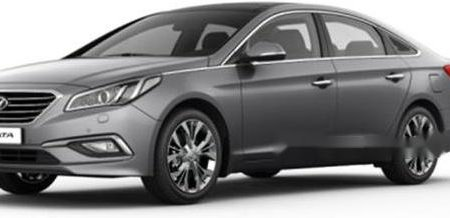 Hyundai Sonata Gls 2017 for sale