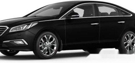 Hyundai Sonata Gls 2017 for sale