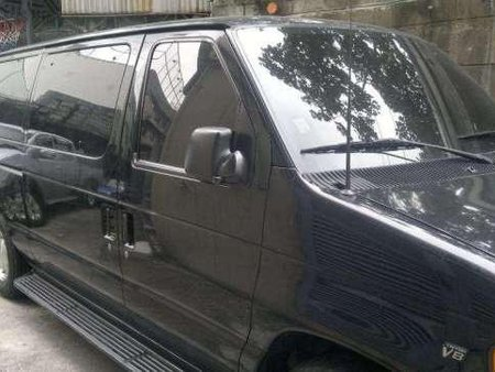 Ford 2002 E150 Chateau Wagon for sale