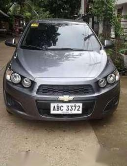 Chevy sonic 2015 low mileage for sale