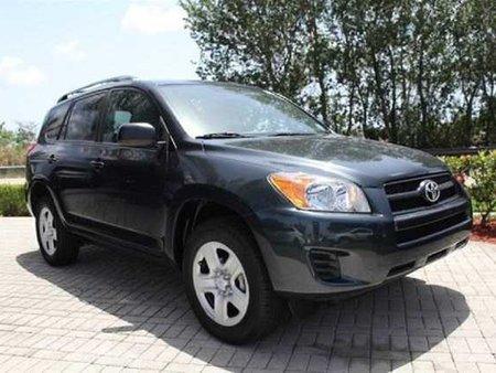 2012 Toyota Rav4 Full Option for sale