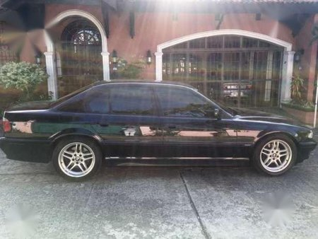 2001 BMW 7 series 735i M Sport E38 for sale