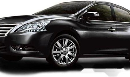 Nissan Sylphy E 2017 for sale