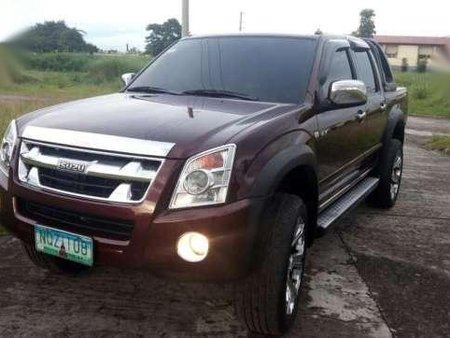 Isuzu Dmax Ls 2010 No Issues For Sale 226580