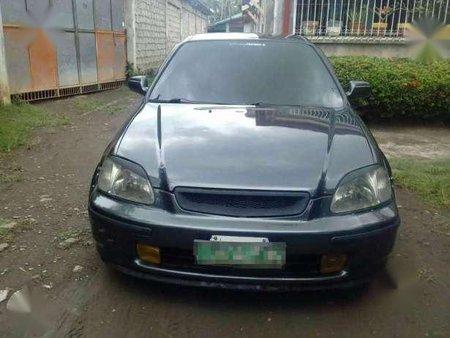 98 Honda Civic Manual good condition for sale  philkotsecom