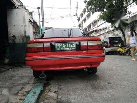 For Sale Toyota Corolla 90 227116