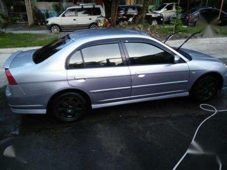 Honda Civic 2002 RS Edition