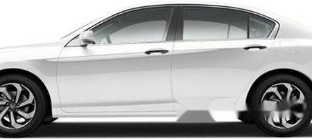Honda Accord S-V 2017 for sale