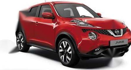 Nissan Juke Automatic Brand New For Sale