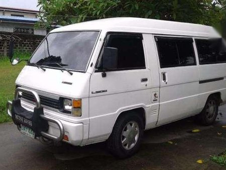 1996 Mitsubishi L300 Versa Van for sale