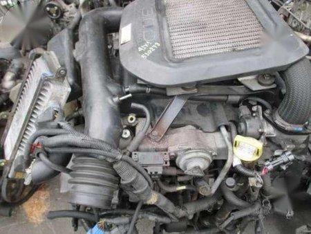 for sale isuzu trooper 4jx1 engine 228888