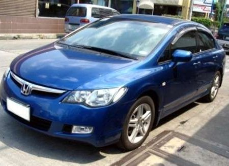 For Sale 2006 Honda Civic 20s Mt 229226