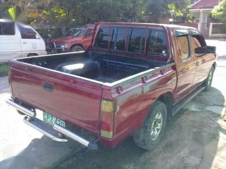 Fresh In And Out 2000 Nissan Frontier For Sale
