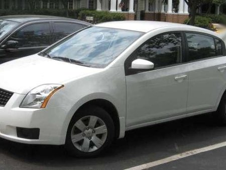 2014 Nissan Automatic sedan xtronic for sale