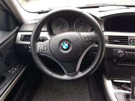 BMW 2012 318D blue for sale