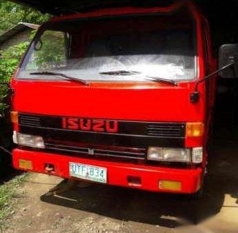 isuzu truck service manual 4bc2 expert user guide u2022 rh manualguidestudio today Mobile Service Truck Mechanic Service Truck Bodies