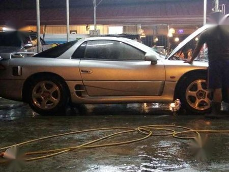 Good Running 2002 Mitsubishi GT300 For Sale