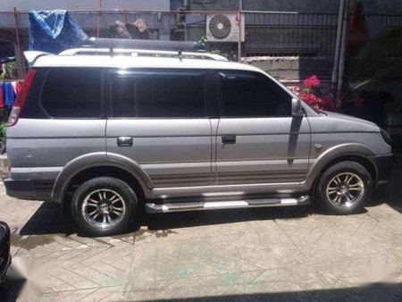 Mitsubishi Adventure 2013 For Sale 237762