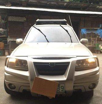 For sale Suzuki Grand Vitara 2003