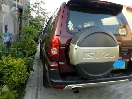 Isuzu Sportivo X: for sale