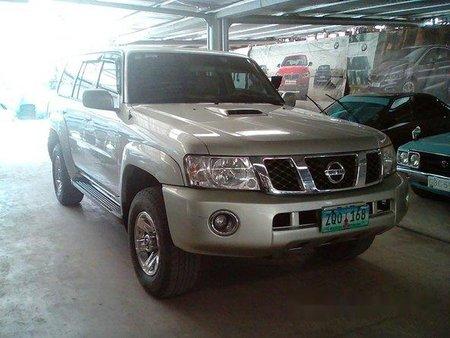 For sale Nissan Patrol 2008