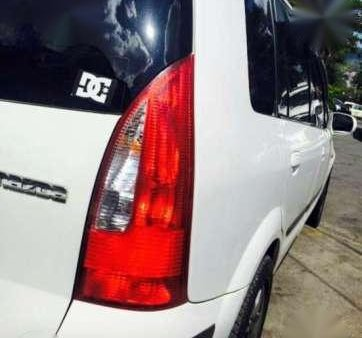 Mazda Premacy Van white for sale