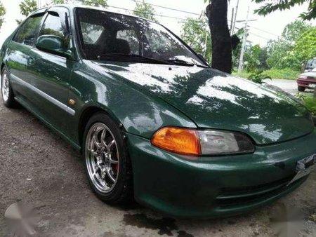 All Power 1994 Honda ESI For Sale