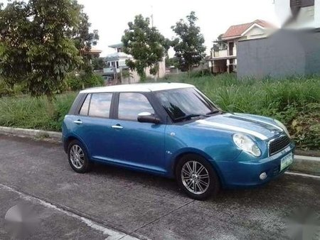 Lifan 320 2011 model mini cooper lookalike